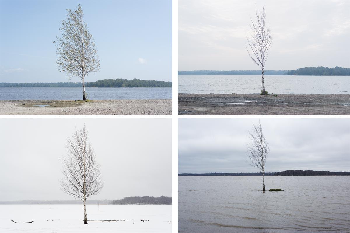 On the Beach — Viimeisellä rannalla